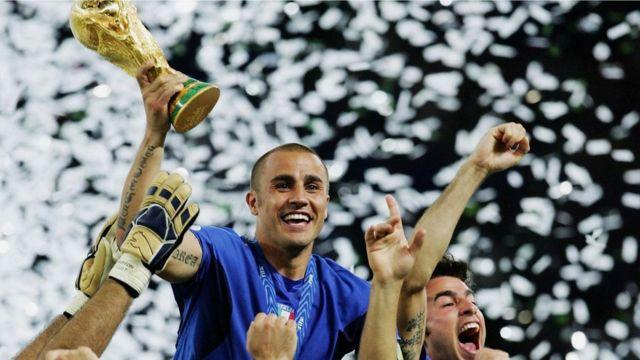 意大利國家足球隊曾使用生物反饋技術進行訓練。(圖片來源:Getty Images)