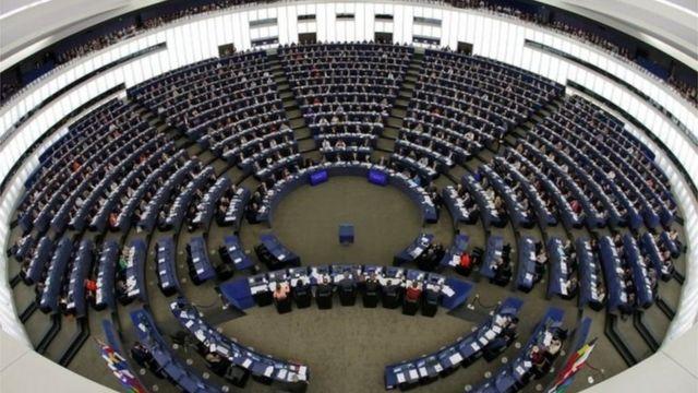 संसद में महिलाएं