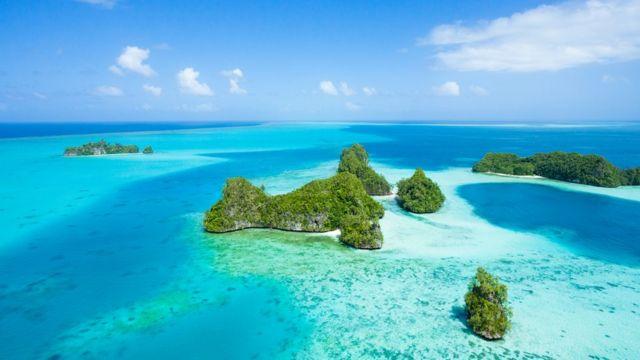 Micronesia.