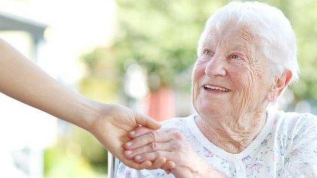 Social care: Crisis talks with homes 'on brink'