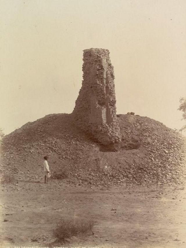 آثار قدیمہ