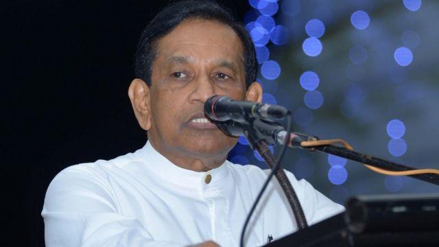 ராஜித்த சேனாரத்ன