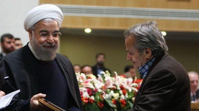 هروی ده ها اثر در ادبیات فارسی در کارنامه دارد