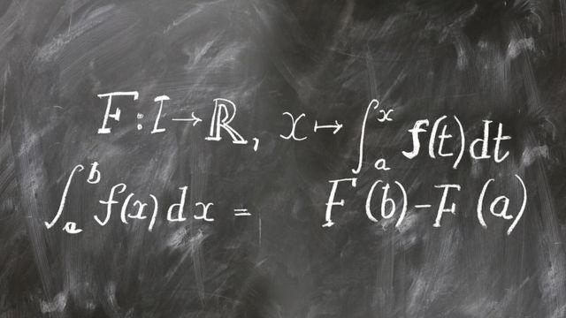Calculo, método diferencial