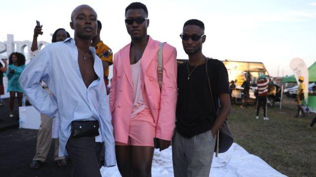 Guys no carry last as dem sef follow do slay kings