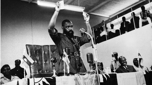 Ọgagun Odumegwu Ojukwu