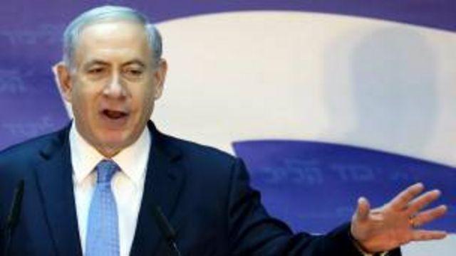 """Netanyahou a annoncé quelques heures seulement après le vote de la résolution, le rappel """"immédiat"""" de ses ambassadeurs en Nouvelle-Zélande et au Sénégal """"pour consultations""""."""