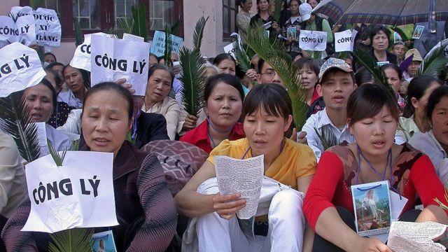 Vietnam, human rights