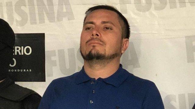 Honduras: las incógnitas sobre el asesinato en la cárcel de Magdaleno Meza,  el supuesto narco y socio del hermano del presidente Hernández - BBC News  Mundo