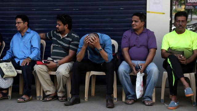 नोटबंदी, बैंक, एटीएम, भारतीय अर्थव्यवस्था