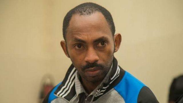Nsabimana Callixte 'Sankara' imbere y'urukiko i Kigali ku wa kane w'iki cyumweru