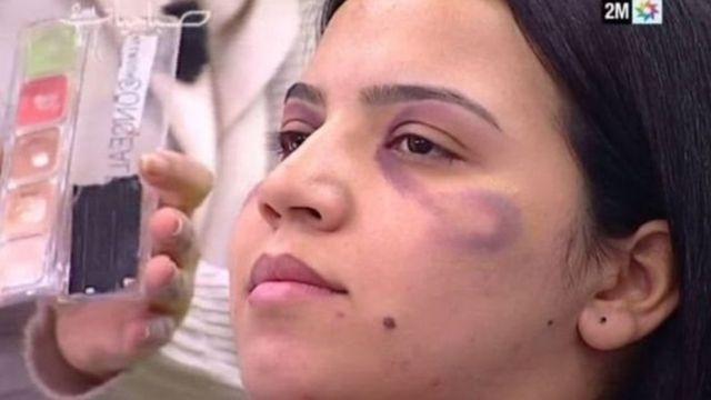 महिलाओं पर हिंसा