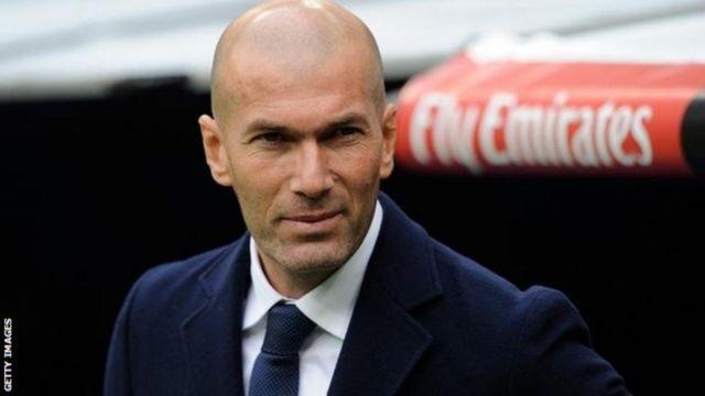 Mkufunzi wa Real Madrid Zinedine Zidane anasema kuwa klabu hiyo huenda ikawauza wacheza muhimu mwisho wa msimu huu.