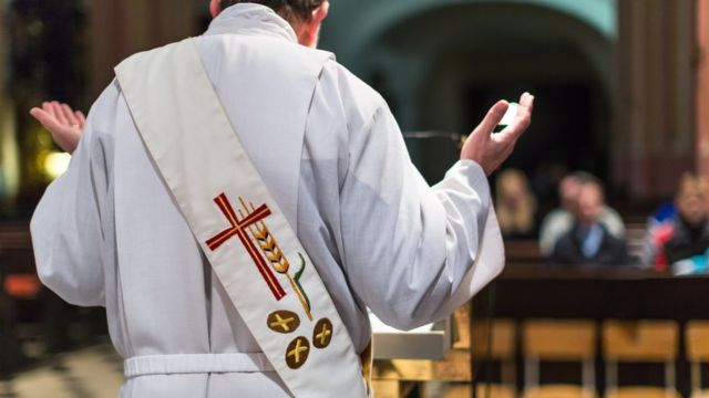 Misa católica