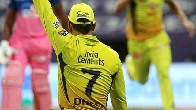 IPL 2020: महेंद्र सिंह धोनी: कहां गया वो मैजिक, उसे ढूंढो - BBC News हिंदी