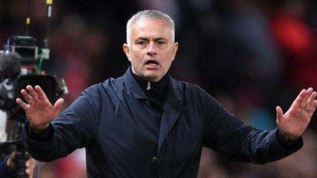 Aliyekuwa mkufunzi wa Chelsea na Man United ana hamu ya kuifunza Arsenal