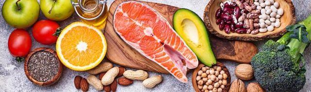 مواد غذایی برای ایمنی بدن