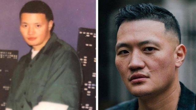 China Mac:从谋杀未遂犯蜕变为反歧视领袖的华裔饶舌歌手(photo:BBC)