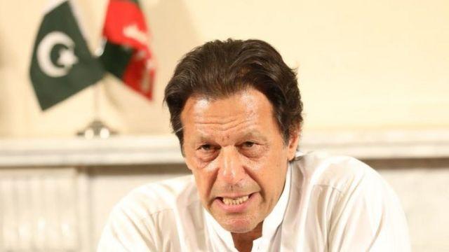 ইমরান খান: ক্রিকেট তারকা থেকে প্রধানমন্ত্রী