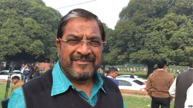 राजू शेट्टी