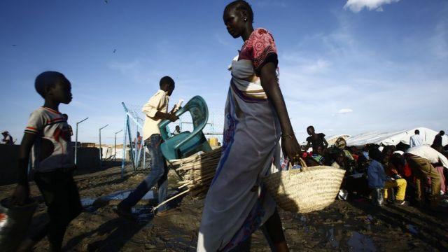 journée internationale des réfugiés, soudan du sud, ouganda