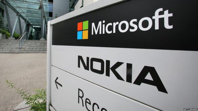 Microsoft and Nokia - a marriage made in hell?