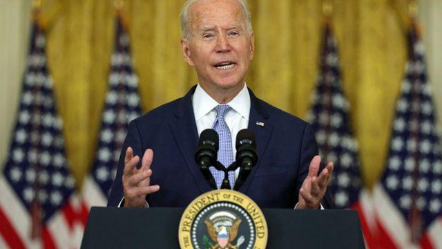 Le président américain Joe Biden a choisi la date du 11 septembre 2021 pour commencer le retrait des forces afghanes