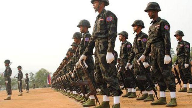 ဒေါ်အောင်ဆန်းစုကြည်ဟာ စစ်တပ်ရဲ့ ထောင်ချောက်ထဲ ရောက်သွားပြီ