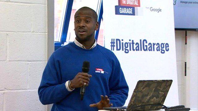 Digital seminar