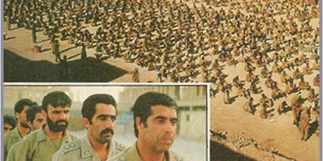 ارتش آزادی بخش شاخه نظامی مرتبط با مجاهدین در عملیات چلچراغ اعلام کرد ۱۵۰۰ نظامی ایران از جمله افسران درجهدار را به اسارت گرفته و تصاویری از آنها منتشر کرد