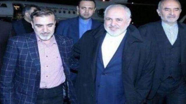 ایران و آمریکا پاییز گذشته مبادله مسعود سلیمانی با ژیائو وانگ، شهروند آمریکایی محبوس در ایران را تائید کردند