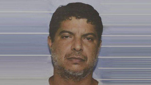 Orlando Oliveira de Araújo, o Orlando de Curicica