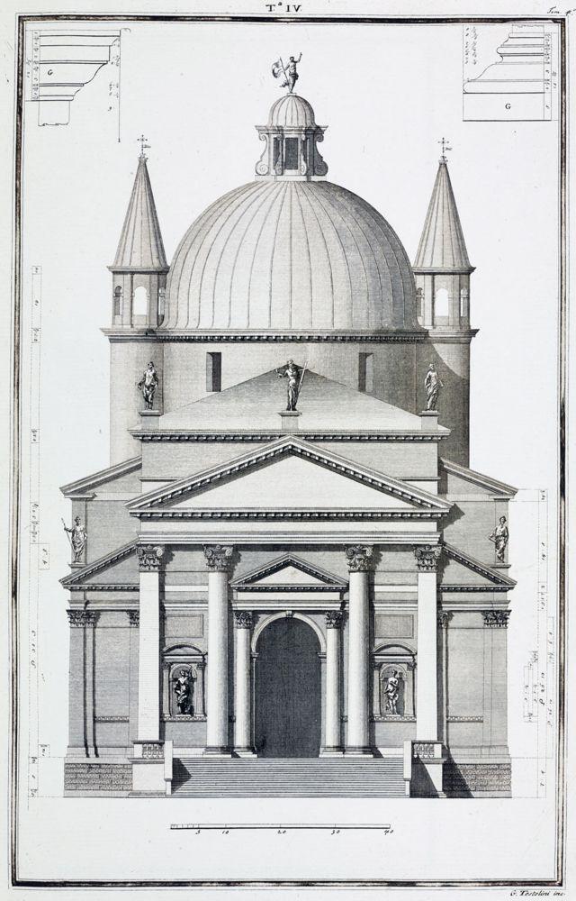 Igreja do Redentor, Veneza