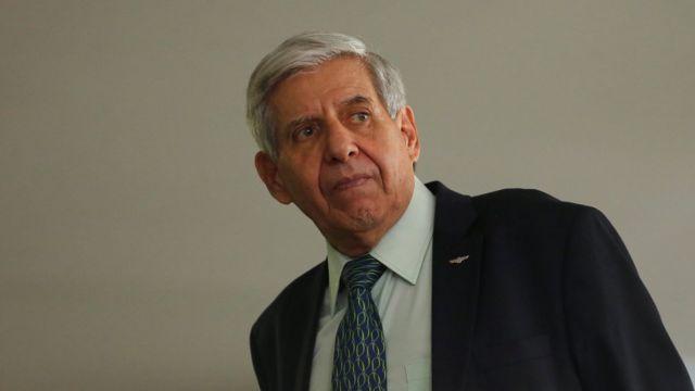 General Augusto Heleno