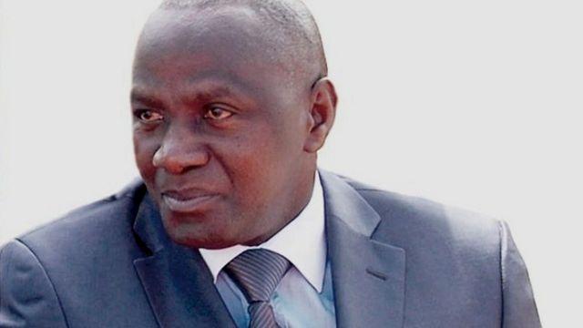 Jérémie Ngendakumana yahoze ari umushingamateka w'umuryango wa Afrika y'Ubuseruko, EALA