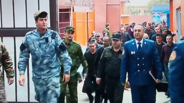 Screenshot Tajikistan TV