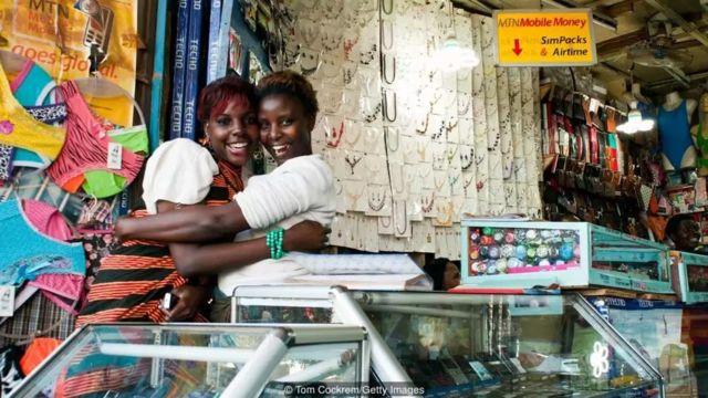 Uganda được cho điểm cao nhất về độ thân thiện
