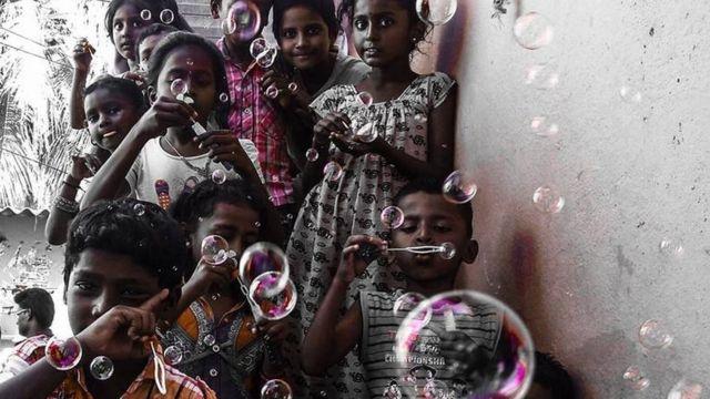 சென்னை : எளிய மக்களின் வாழ்வு