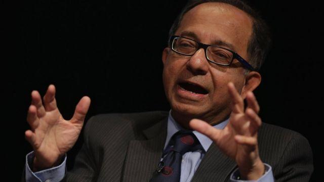 How 'black money' saved the Indian economy