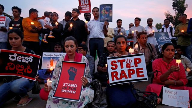 India girl, 16, burnt alive after Jharkhand rape