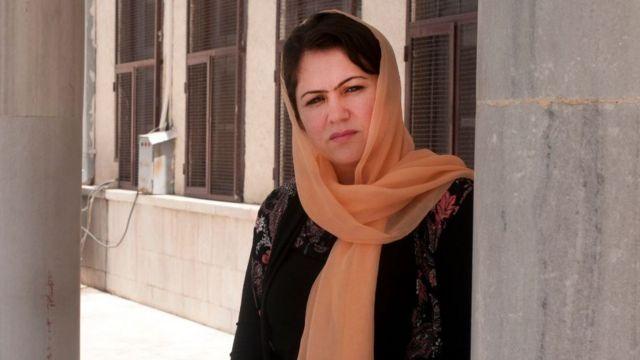 쿠피는 탈레반의 목적을 이해하기 위해서 대화가 더 필요하다고 말했다