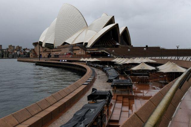Avustralya'nın en büyük şehri güvenlik açısından beşinci sırada yer alırken sağlık güvenliği açısından da 10. sıraya yerleşti.