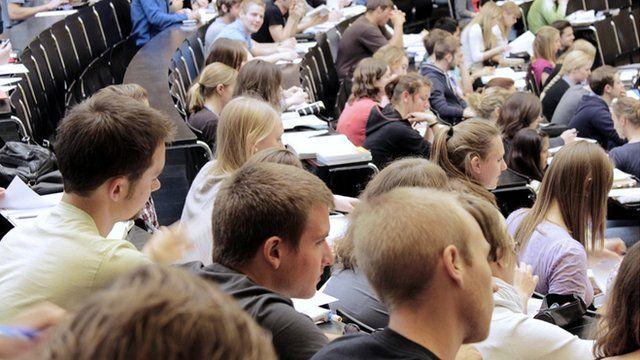 University seminar
