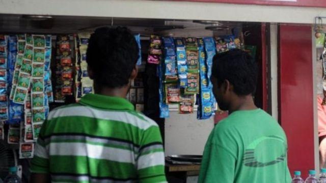 குட்கா விவகாரம்