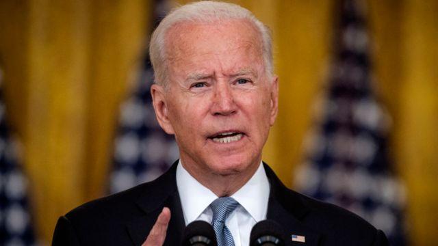 Tổng thống Biden