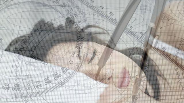 Sleep engineering: Cardiff scientists working on designer rest