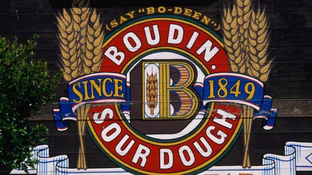 Logo de Boudin