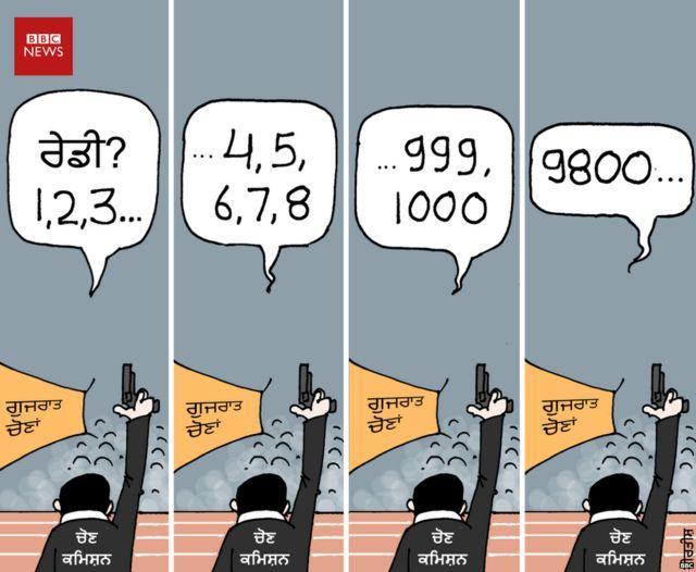 Punjabi Cartoon