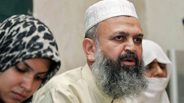 خالد خواجہ
