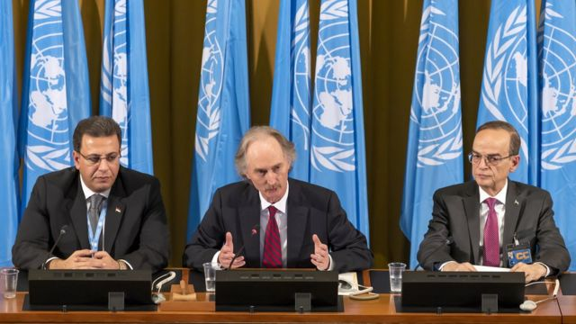 کمیته قانون اساسی سوریه